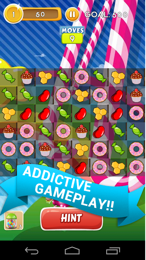 Candy Blitz Screenshot 6