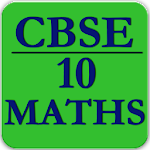 CBSE X Maths APK Image