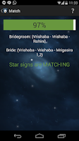 Screenshot of Astro Hindu Matching