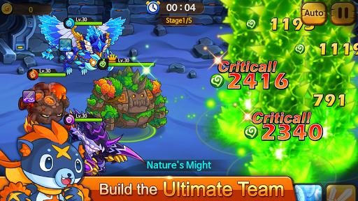 Monster Squad - screenshot