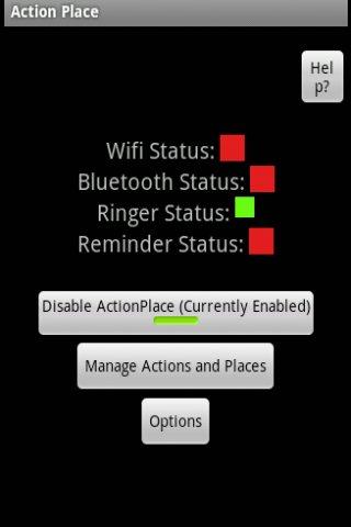 ActionPlace