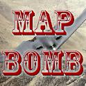 Map Bomb icon