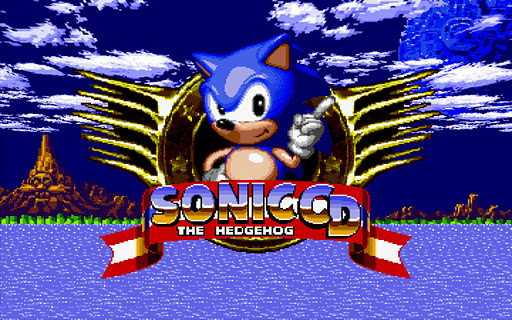 Sonic CD™