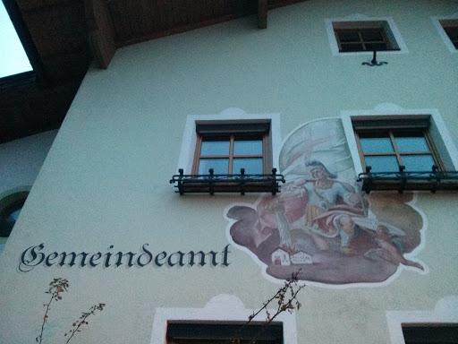 Gemeindeamt Breitenbach