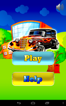 Bad heroes hottest rod racing apk by mind puzzle mania for Motor city bad beat