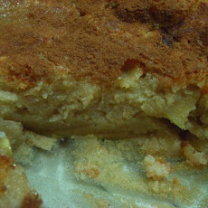 Gâteau De Pommes Grand-Mère (Grandmother's Apple Ca