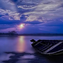 * Cengklik 007 * by Ari Sarasto - Transportation Boats