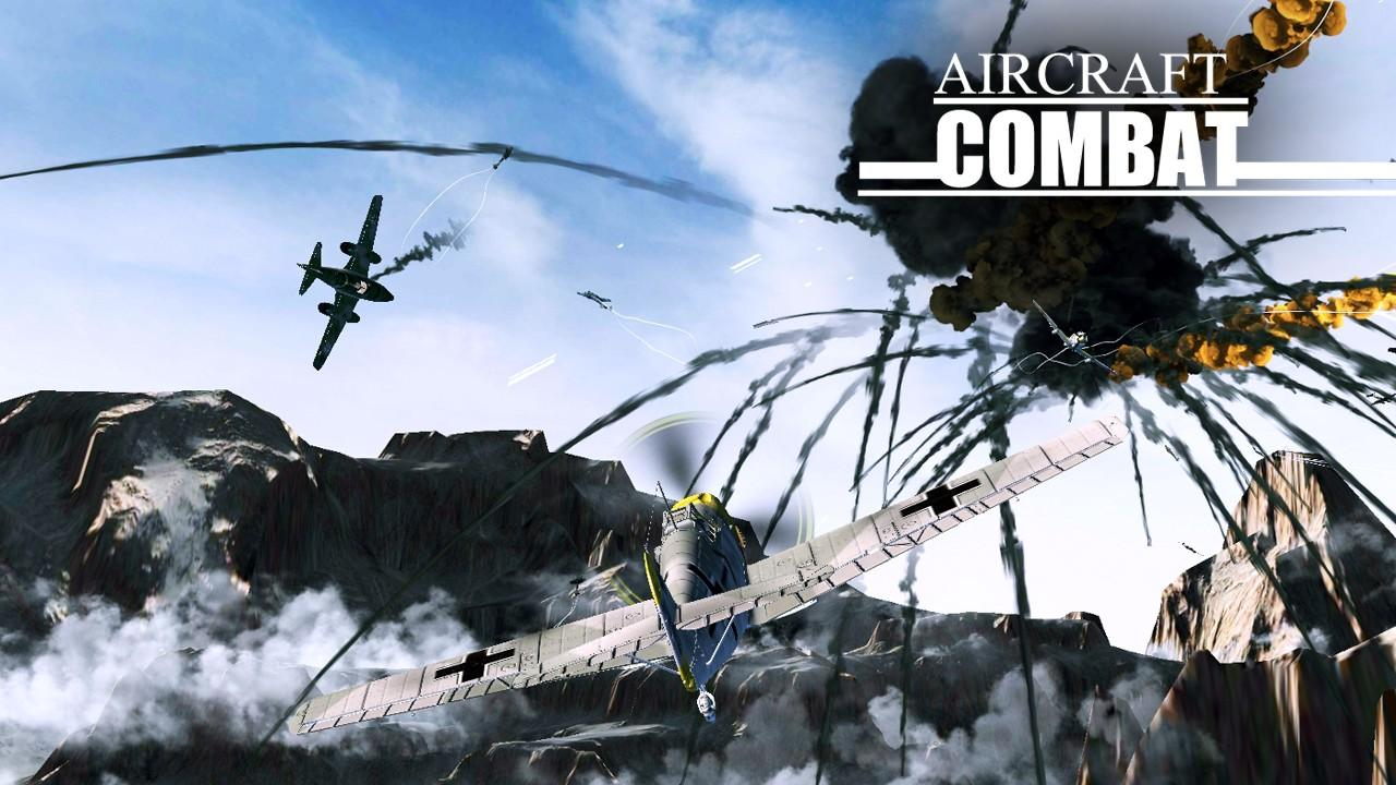 Aircraft Combat 1942 Screenshot 3