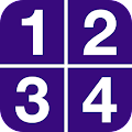 Game 1-2-3-4 APK for Kindle