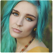 Download  Change Hair And Eye Color  Apk