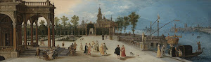 RIJKS: anoniem: painting 1615