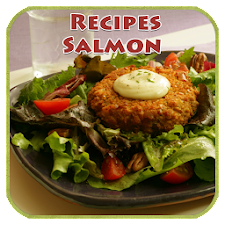 Recipes Salmon Guide