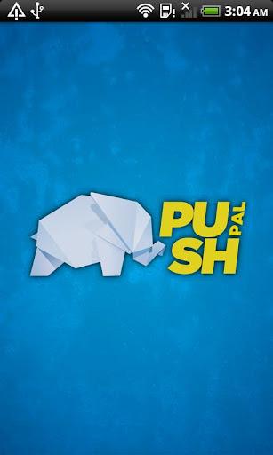 PushPal Mobile