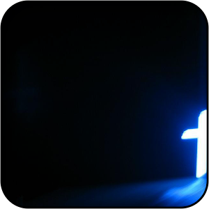 how to make a cross on iphone 5