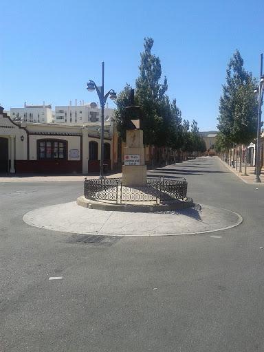 Plaza Antonio José Galán