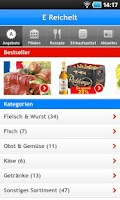 Screenshot of E Reichelt Supermarkt