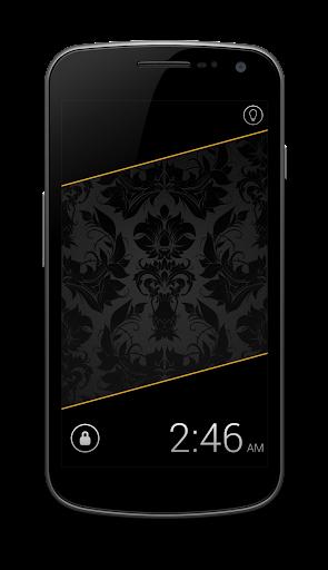 SL Theme Luxury - screenshot