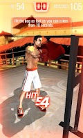 Screenshot of Iron Fist Boxing