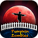 Pumpkin Zombies icon