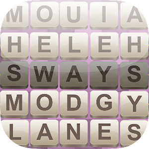 Mixed Up Words Scrambling For PC / Windows 7/8/10 / Mac – Free Download