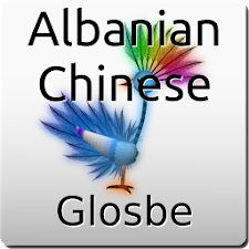 Albanian-Chinese Dictionary