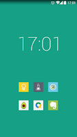 Screenshot of Minimalico - Theme Icon Pack