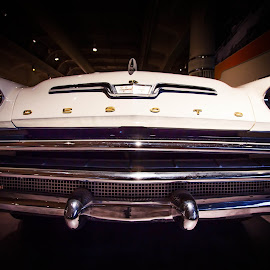 Desoto by Tim Hancock - Transportation Automobiles (  )