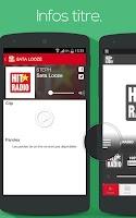 Screenshot of HIT RADIO