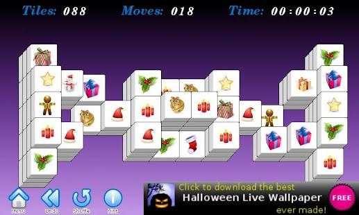 Download Christmas Mahjong Free APK