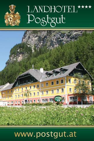 Hotel Postgut