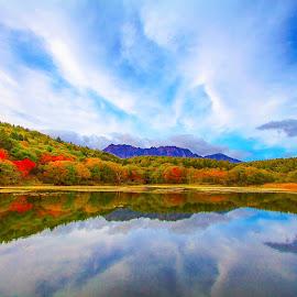 LAKE by Fadhil Marten - Landscapes Travel