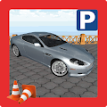 Car Parking Classic 3D APK for Bluestacks