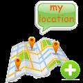 my Location + APK for Ubuntu