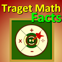 Target Math Facts icon