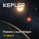 Kepler Planets Widget icon