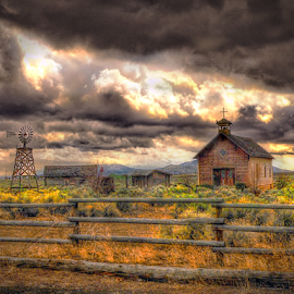 by Nickel Plate Photographics - Landscapes Prairies, Meadows & Fields