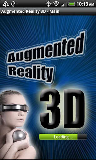 Augmented Reality 3D [PRANK]