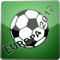 Football Game - Euro 2012 icon