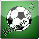 Football Game - Euro 2012 icon