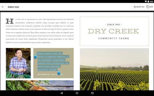 App Google PDF Viewer APK for Windows Phone