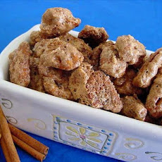 Sugar-Coated Pecans