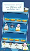 Screenshot of Where's My Chicken? FREE