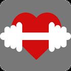 Fitness Endurance icon