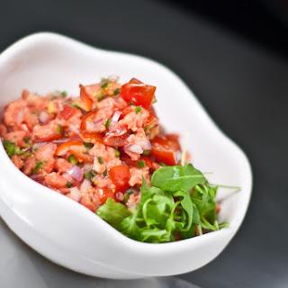 Lomi Salmon Recipes