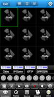 Screenshot of ControlBrCloud