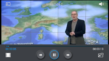 Screenshot of StirileProTv.ro