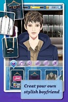 Screenshot of Boyfriend Maker St. Valentine