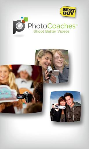 Better Videos by Blue Pixel
