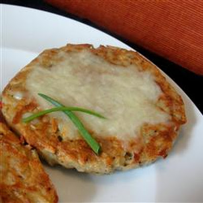 Italian Potato Pancake