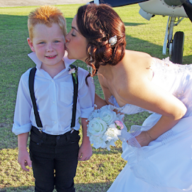 by Linda Jansen van Rensburg. - Wedding Other